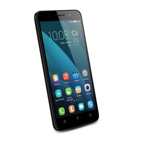 "Smartphone 5.5"" Honor 4X Black (4G) Dual SIM, HD"