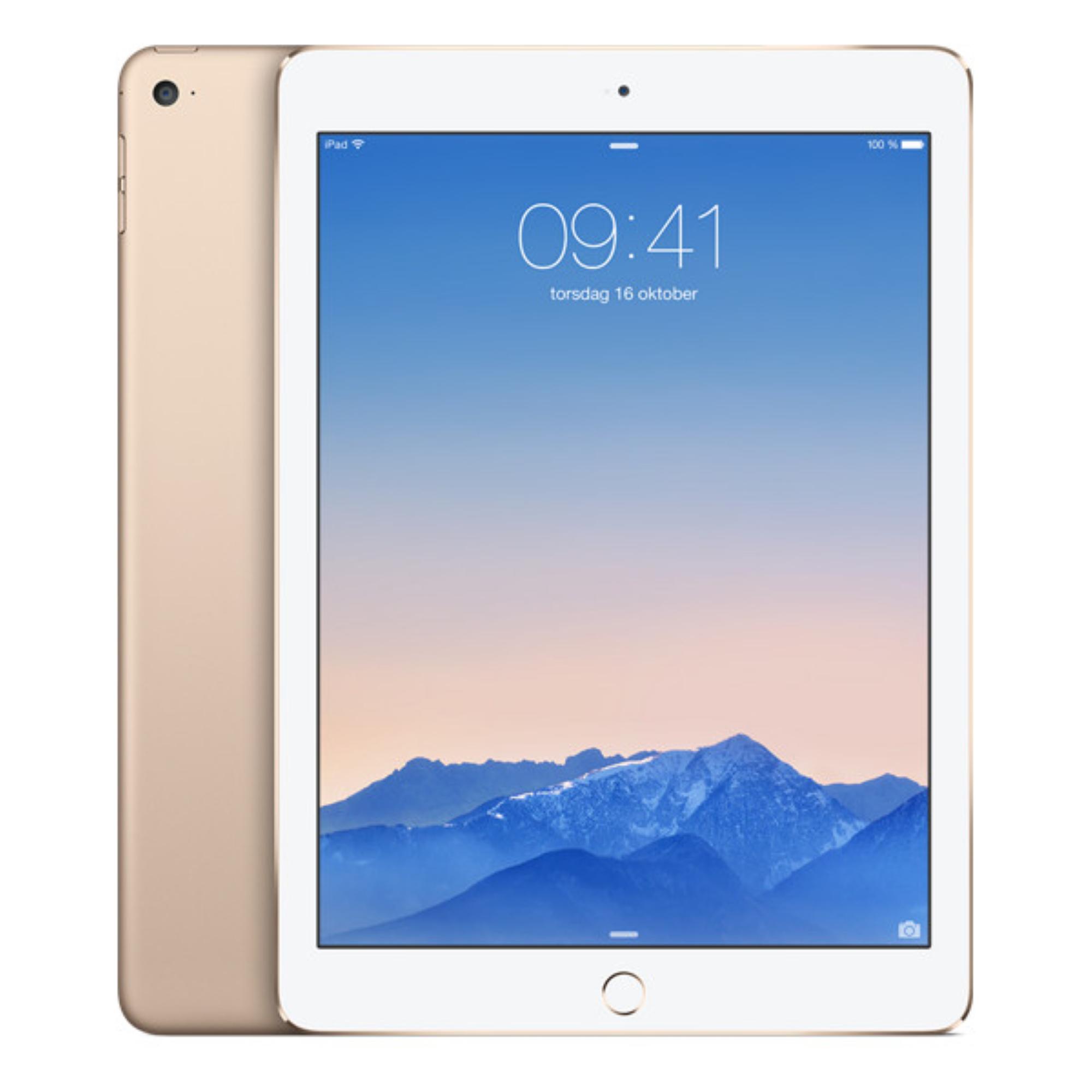 Tablette Apple Ipad air 2 - 64 Go  Or