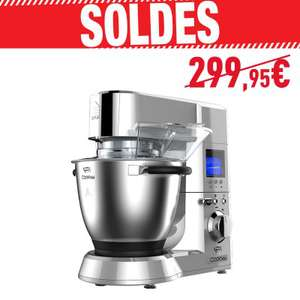 Robot cuiseur Cook Yoo CY9100
