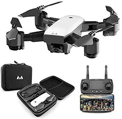 Mini drone Quadricoptère SMRC S20 - 1080P, 5MP