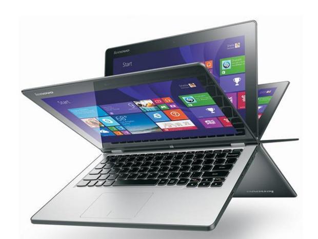 "PC  portable 11.6"" Lenovo Yoga 3  (Intel Core M 5Y10C - 4 Go ram  -  128 Go SSD) (ODR TVA)"