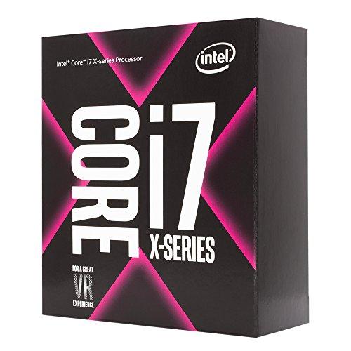 [Prime ES] Processeur Intel Core i7-7740X - LGA 2066