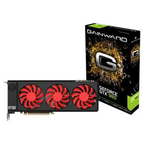 Carte graphique Gainward GeForce GTX 980 - 4 Go