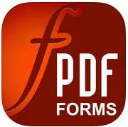 Application Pdf Forms Gratuite sur iOS (au lieu de 8.99€)