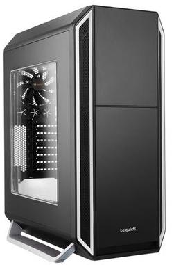 Boitier PC Be Quiet! Silent Base 800 version fenêtre