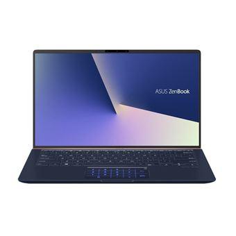 """UltraBook 14"""" Asus ZenBook UX433FN - i7, 16 Go RAM, SSD 512 Go"""