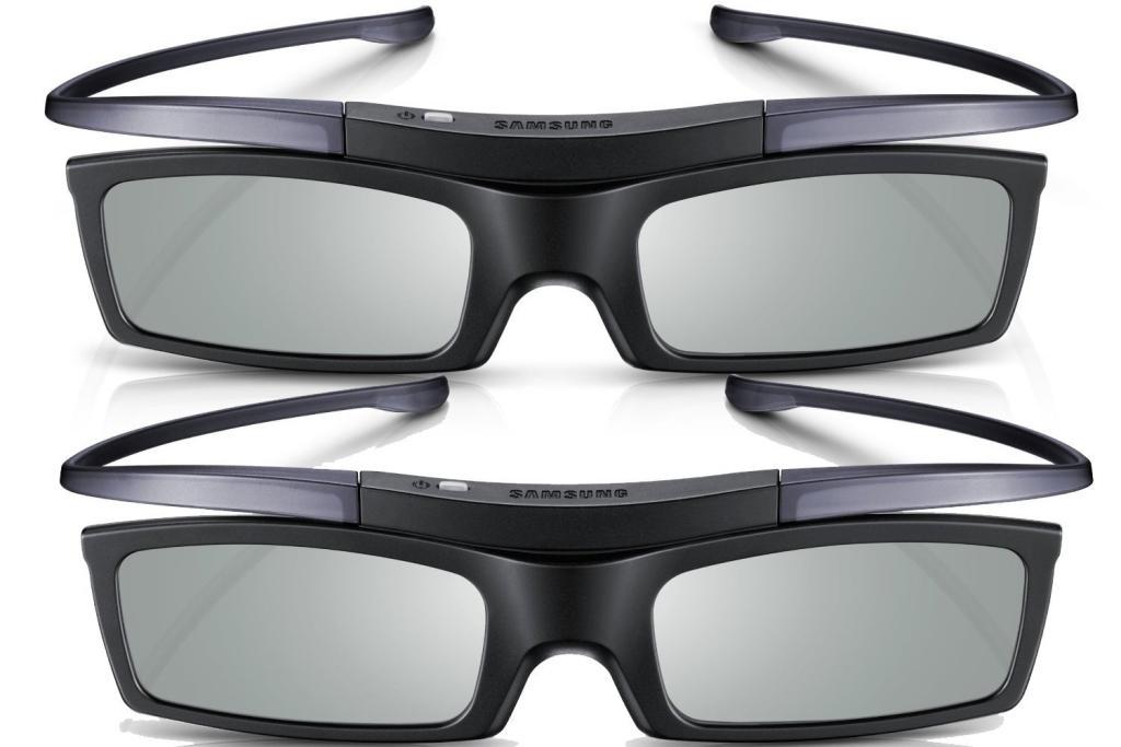 Lunettes 3D Samsung SSG-P51002