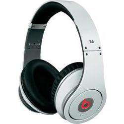 Casque Monster Beats by Dre Studio Blanc