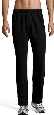 Jusqu'à 70% de réduction sur une sélection d'articles Reebok - Ex : Pantalon noir, de sport