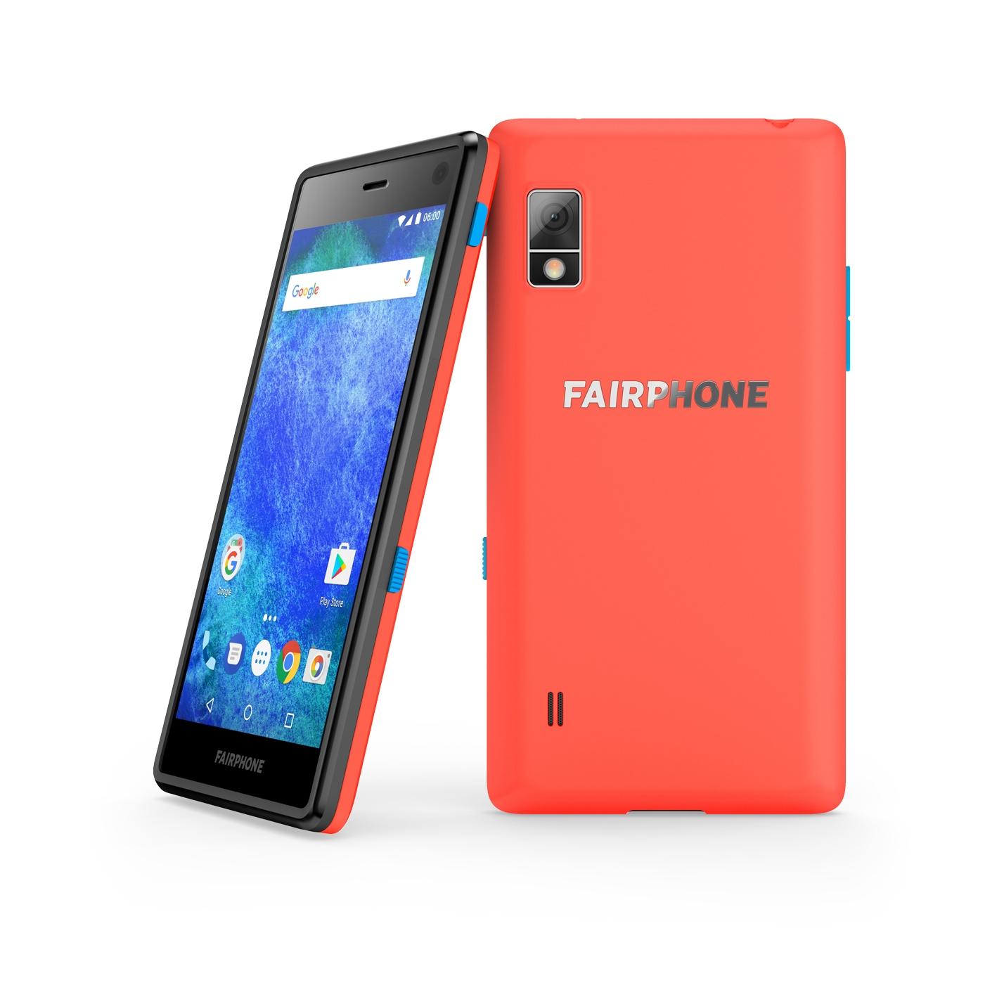 "Smartphone 5"" Fairphone 2 - 32 Go - shop.fairphone.com"