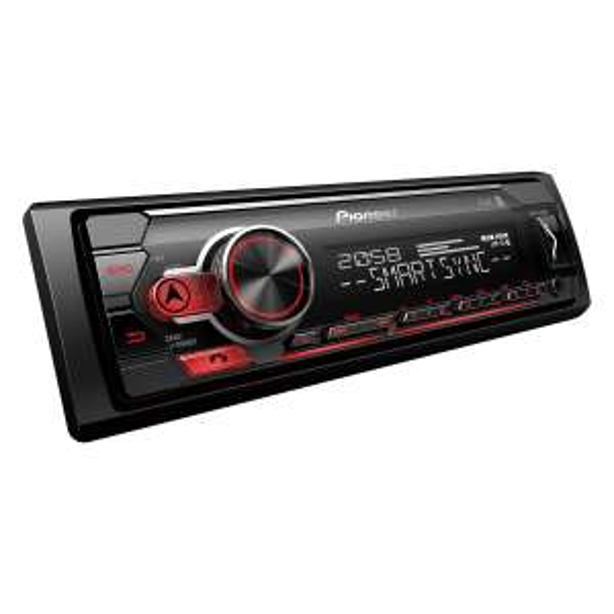Autoradio Bluetooth Pioneer DEH-S410BT (Via ODR 40€)