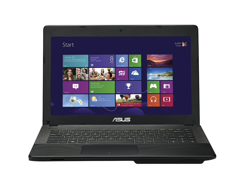 """PC Portable 14"""" Asus Premium F451MAV-VX308H - Noir (Intel Pentium, 4 Go de RAM, Disque dur 500 Go, Windows 8.1)"""