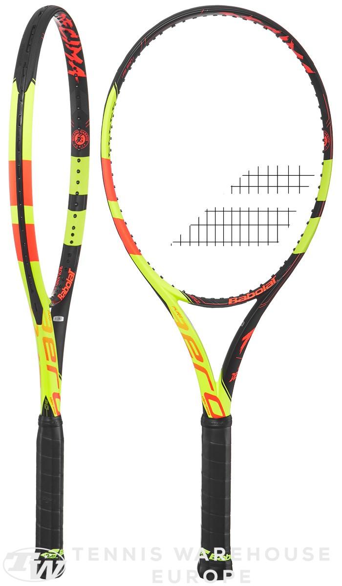 Raquette de tennis Babolat Pure Aero Decima
