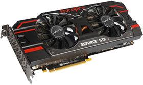 Carte Graphique KFA2 GeForce GTX 1080 Ti OC DuraPro, 11 Go (629.71€ avec le code MAYA)
