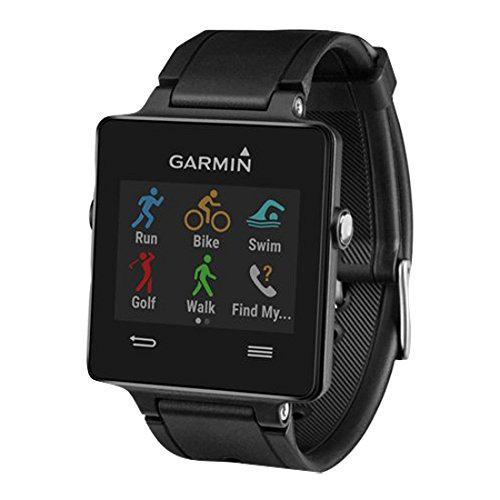 Montre Garmin Vivoactive (sport et connectée)