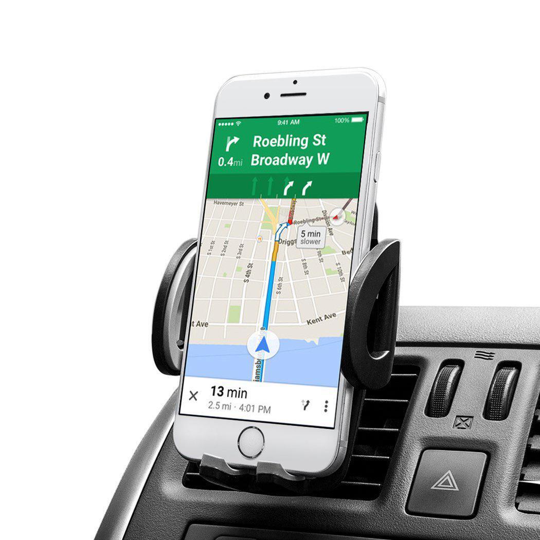 Support téléphone Avantek pour voiture