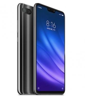 "Smartphone  6,23"" Xiaomi Mi 8 Lite - 64 Go 4G (avec B20 et B28)"
