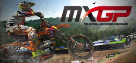 Jeu PC MXGP - The Official Motocross Videogame (dématérialisé)