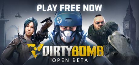 "[DLC] Dirty Bomb: 2 skins exclusives ""AlienWareArena"" valables sur Steam"
