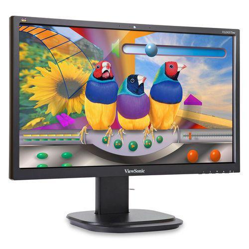 "Ecran PC 24"" Viewsonic VG2437Smc Full HD MVA - 6ms"