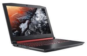 """PC portable 15.6"""" full HD Acer Nitro 5 AN515-52-55ZW - i5-8300H, GTX-1050 (4 Go), 8 Go de RAM, 1 To + 128 Go en SSD"""