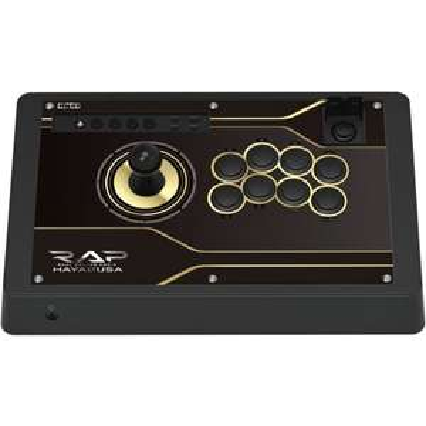 Stick Arcade Hori Real Hayabusa Pro N pour PS4/ PS3 et PC