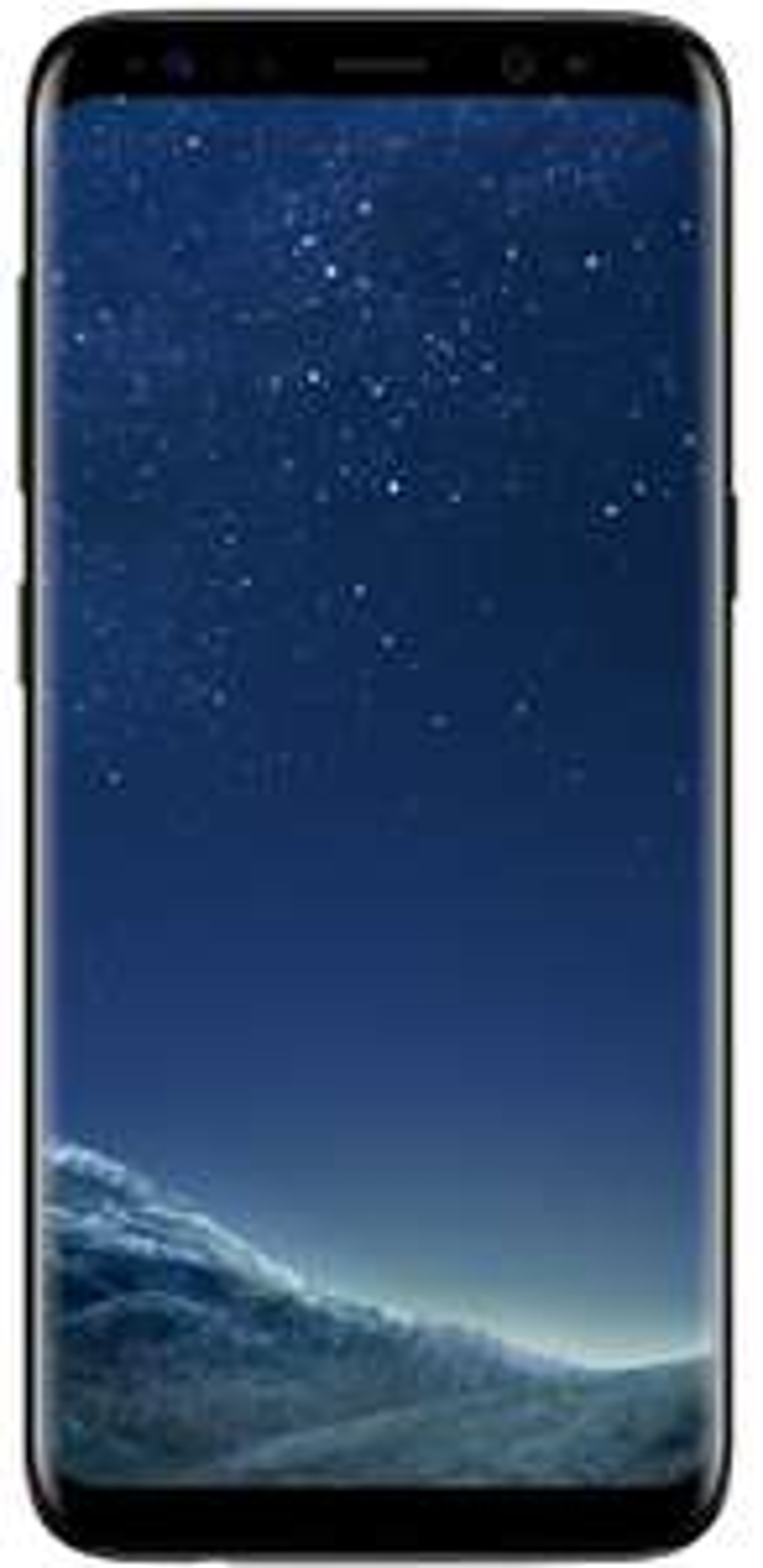 Smartphone Samsung Galaxy S8 - Reconditionné (vendeur tiers)