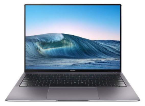 "PC Portable 13.9"" Huawei Matebook Pro X - i7-8550U, 8 Go de RAM, SSD de 512 Go, GeForce MX150"