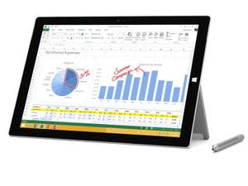 Tablette Microsoft Surface 2 RT 32 Go - Reconditionné