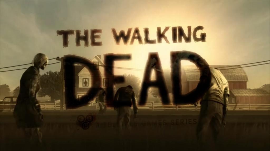 The Walking Dead sur PC (Dématérialisé)