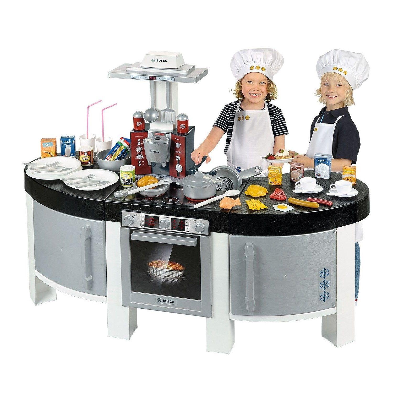 Jouet cuisine vision Bosh (via 14.94€ sur la carte + 30€ en bon d'achat) - Chambéry chamnord (73)
