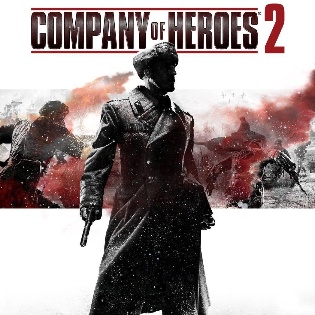Company of Heroes 2 Gratuit sur PC (Dématérialisé)