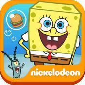 Jeu Bob l'éponge : Bienvenue à Bikini Bottom gratuit sur iOS (au lieu de 3,99€)