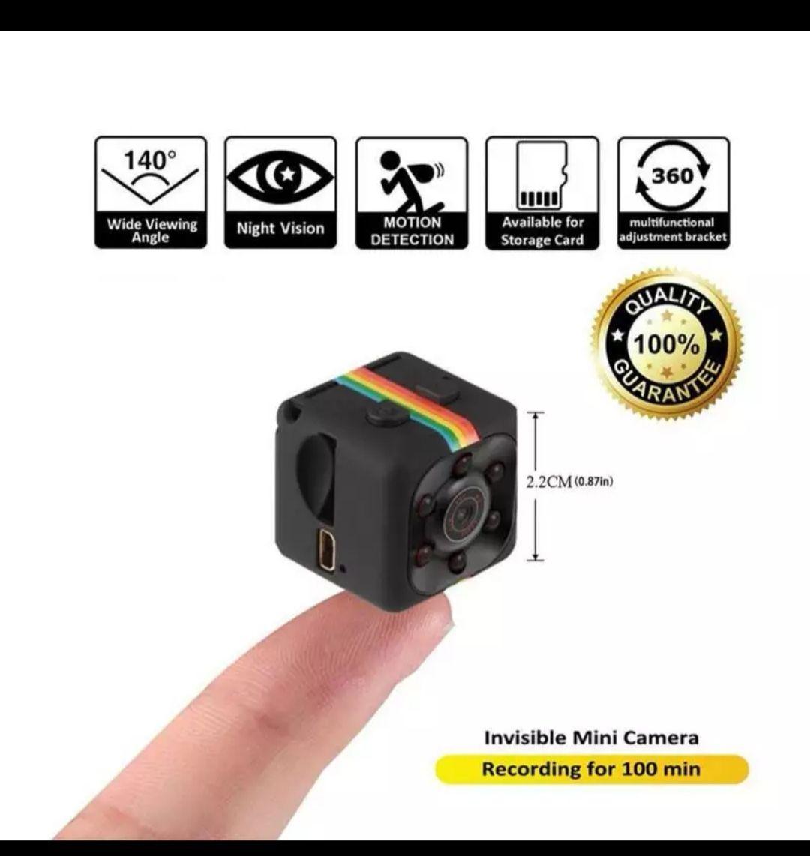 Mini-caméra SQ11