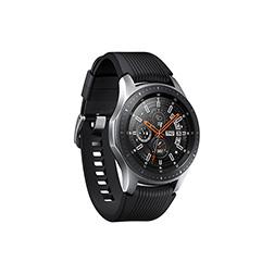 Montre Connectée Samsung Galaxy Watch Silver - 46mm (Via ODR 50€ + 50€)