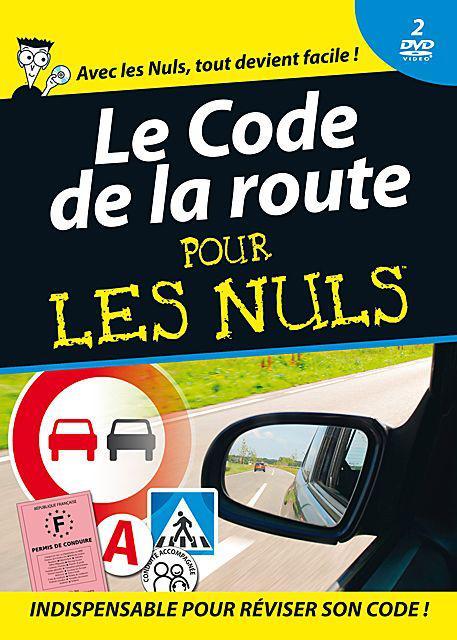 Sélection de Livres et  BD en promo - Ex : Le Code de la route pour les Nuls