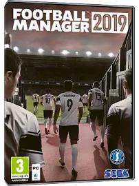 DLC Editeur Football Manager 2019 sur PC (Dématérialisé - Steam)