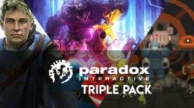 Pack Crusader Kings II + Magicka + Teleglitch Die More Edition (Dématérialisé - Steam)