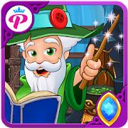 My Little Princess : L'enchanteur Gratuit sur Android & iOS
