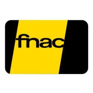 Adhésion Carte Fnac - 3 Ans