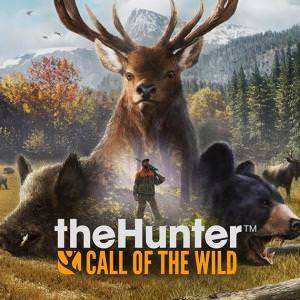 Jeu theHunter: Call of the Wild sur PC (Dématérialisé, Steam)