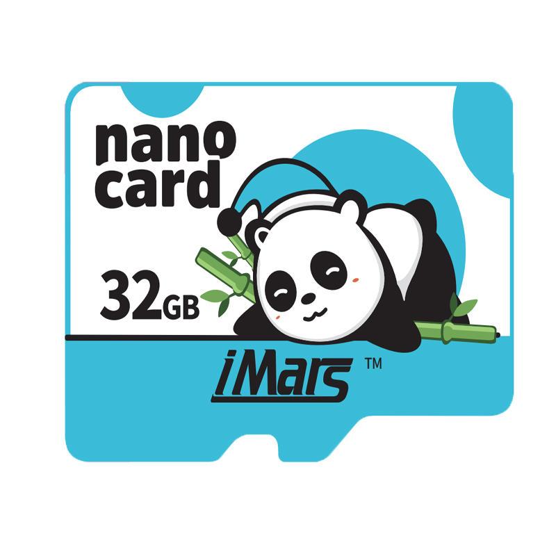 Carte Micro SDHC iMars - 32Go