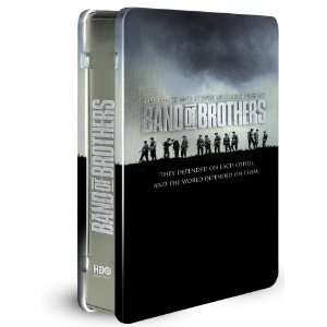 Frères d'armes (Band Of Brothers) - Coffret métal 6 DVD