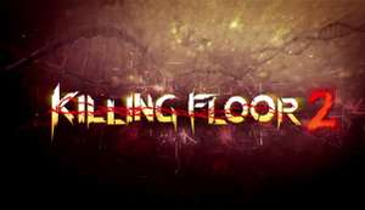Jeu Killing Floor 2 sur PC (Dématérialisé - Steam)