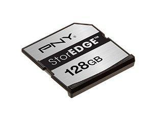 Carte mémoire Flash PNY StorEDGE pour MacBook Air 13, MacBook Pro Retina, MacBook Pro - 128 Go