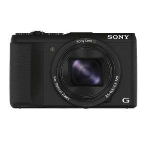 Appareil Photo Sony Cyber-SHOT DSC-HX60V
