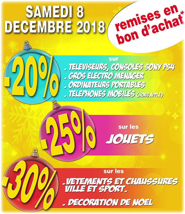 Sélection d'offres promotionnelles - Ex : 20% offerts en bon d'achat sur les PS4 - Cora Essey-les-Nancy (54)
