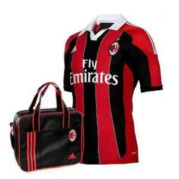 Maillot + Valise Adidas Milan AC