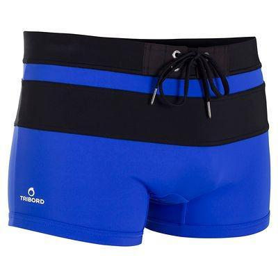 2 maillots de bain boxer Decathlon Xocoa - 3 couleurs au choix