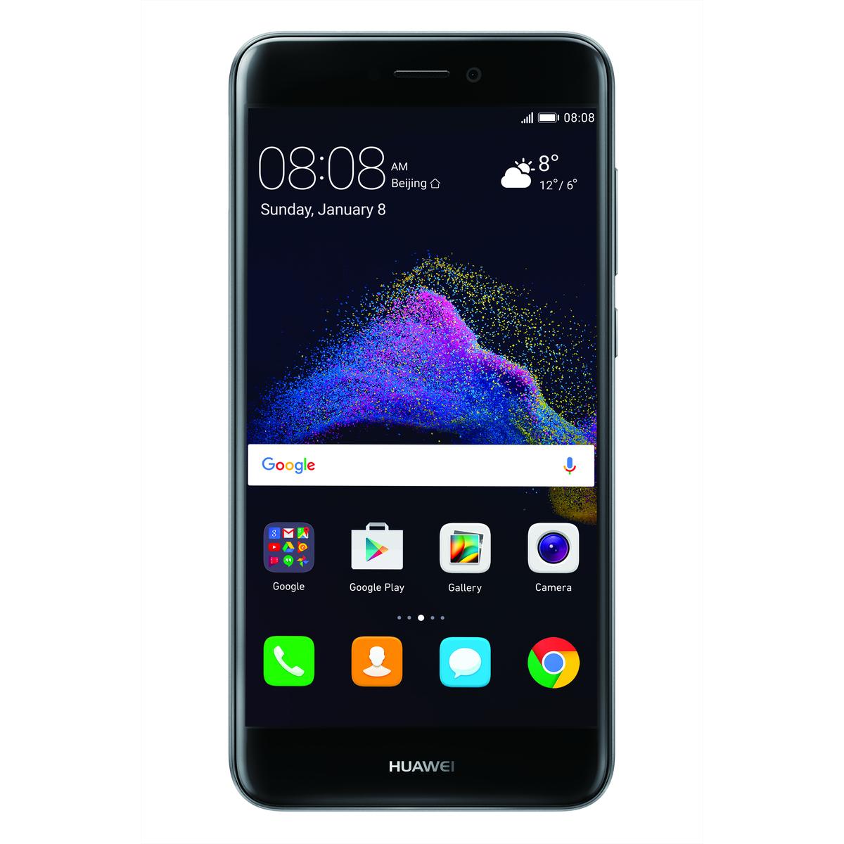 """Smartphone 5.2"""" Huawei P8 Lite 2017 - RAM 3Go, 16Go"""